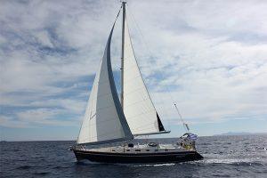 "Ocean Star 51.1 ""Christianna VII"