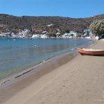 Cyclades - Sifnos - Vathi Bay