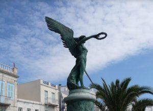 Cyclades - Syros - Ermopoulis