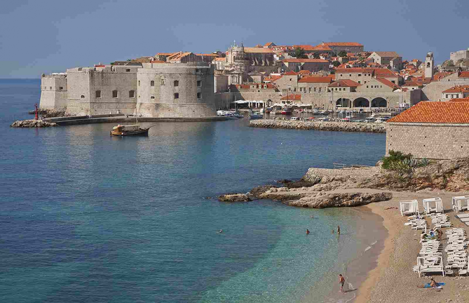 Dubrovnik Flotilla Holiday