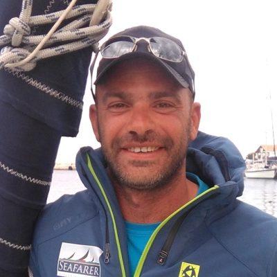 Skipper - George Nounesis