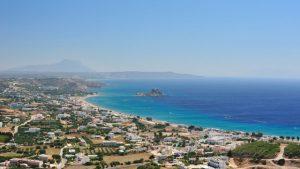 Kefalos Bay, Kos