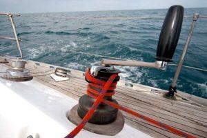 Ionian Learn To Sail School