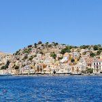 Dodecanese Flotilla Tilos