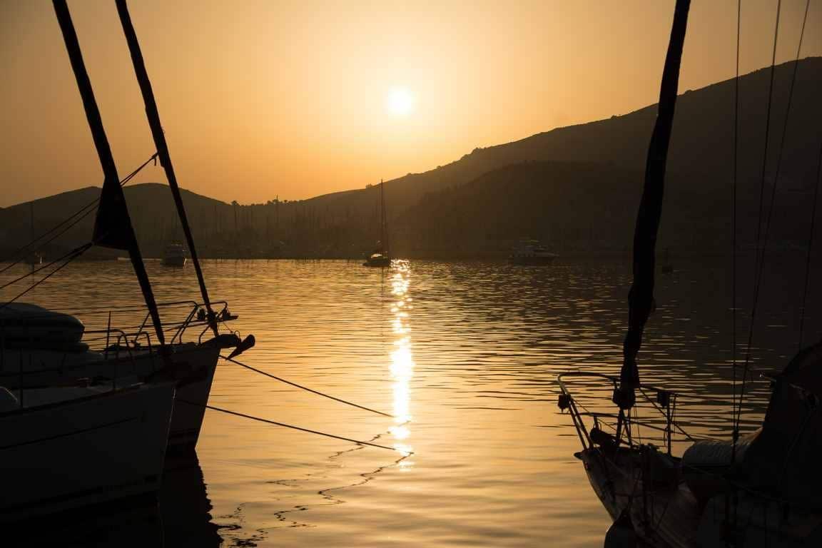 Dodecanese Flotilla Holiday