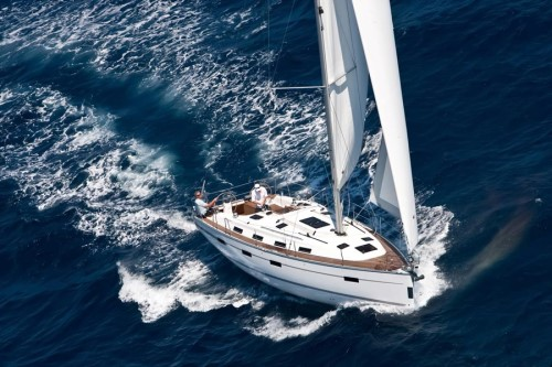 Bavaria Cruiser 40 Honey S