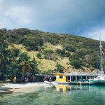 British Virgin Islands Sailing Cruise