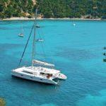 Cuba Sailing