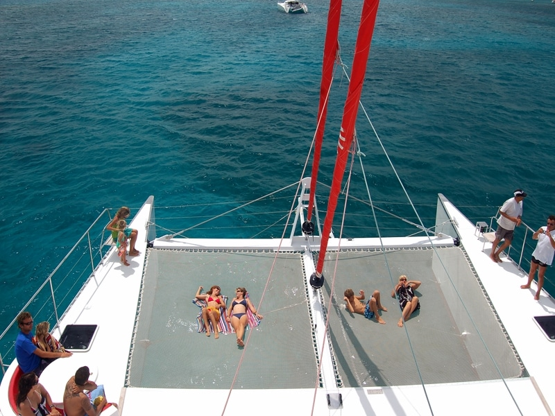 Dream 82 Catamaran