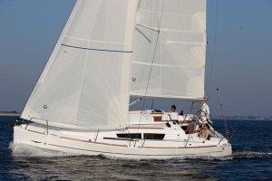 Dubrovnik Flotilla - Sun Odyssey 33i