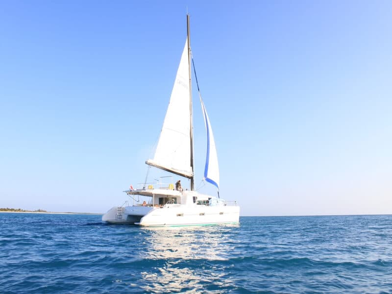Dream 60 Catamaran