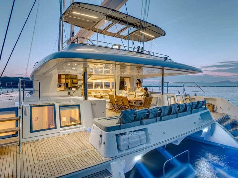 Lagoon 620 Catamaran