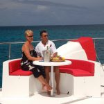 Martinique Dream Sailing cruise