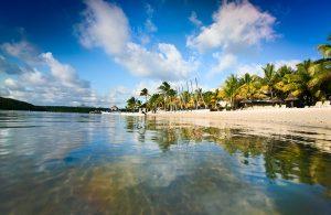 Mauritius Still Water