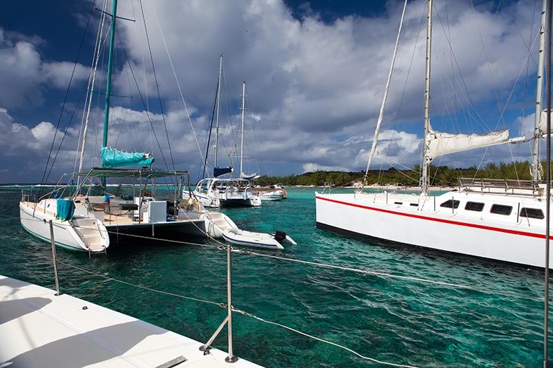 Mauritius Catamarans