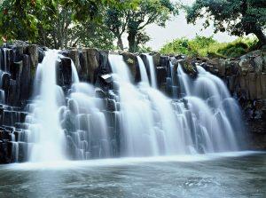 Mauritius Cascade