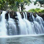 Mauritius Waterfalls