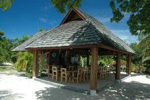 Tahiti Restaurant