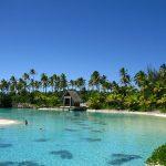 Tahiti Swimming spot