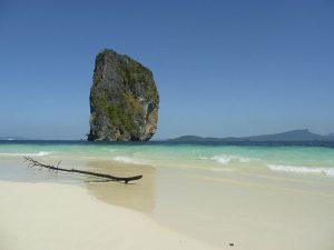 Thailand Phang Nga Bay