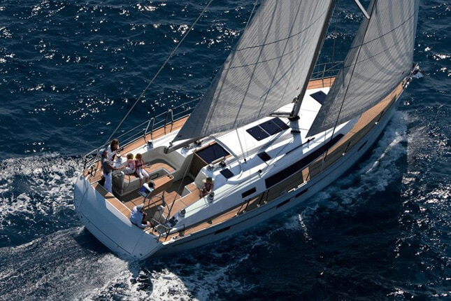 Bavaria 46 Cruiser – New 2016