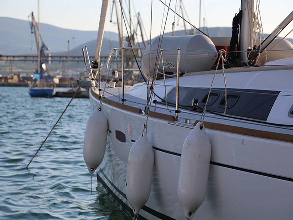 Beneteau Oceanis 37 Limited Edition 2013