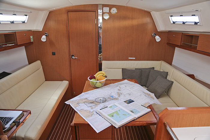 Bavaria 36 Cruiser Avantgarde Special Edition 2012