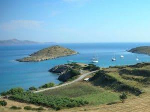 Dodecanese Flotilla Lipsi