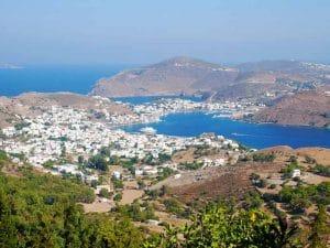 Dodecanese Flotilla Patmos