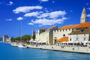 Trogir Yacht Charter Base