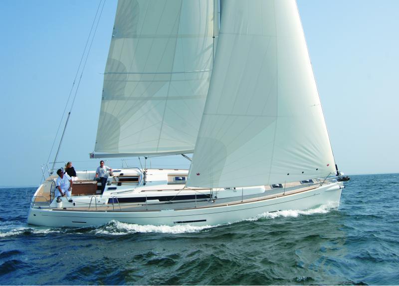 Dufour 450 Liberty