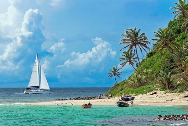 Grenada Yacht Charter