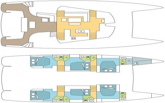 Sanya 57 layout