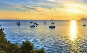 Martinique Yacht Charter Base