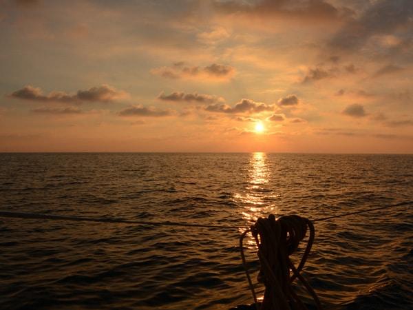 Seafarer French Riviera flotilla