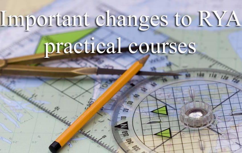 Seafarer Training RYA courses