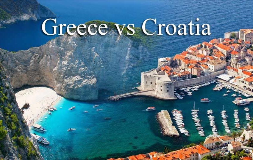 Greece vs Croatia