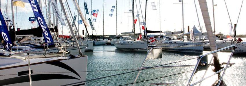 Southampton Boat Show 2017