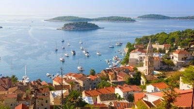Croatia Flotilla