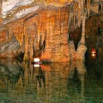 Dirou Caves