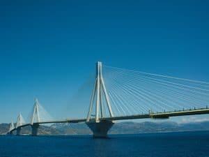 Rion Bridge