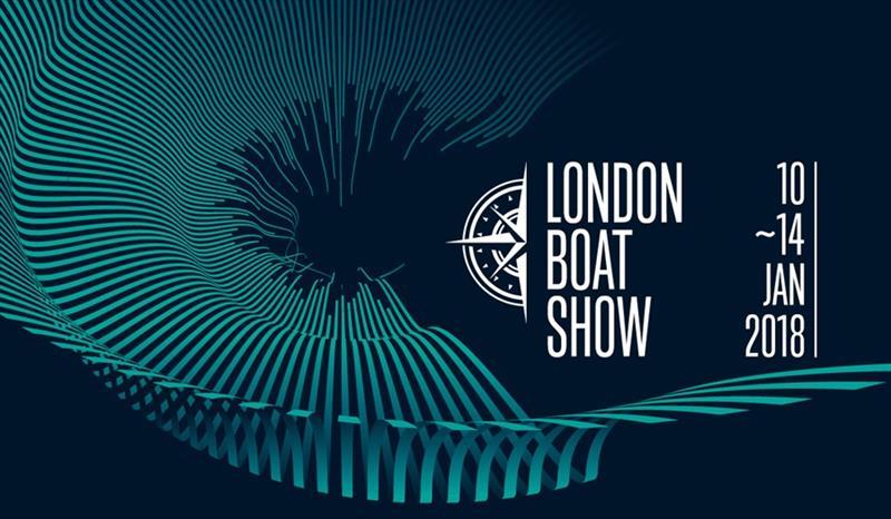 london boat show 2018