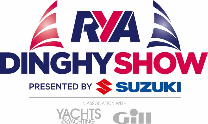 The RYA Dinghy Show 2018