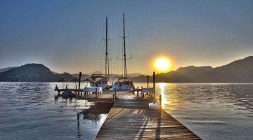 fethiye-itinerary-sunset