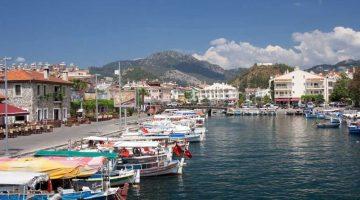 marmaris-itinerary-town
