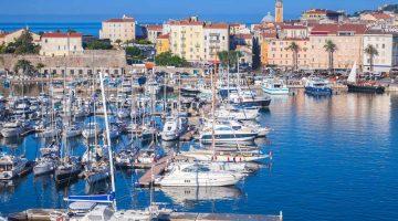 yachtcharter-corsica-ajaccio-harbour