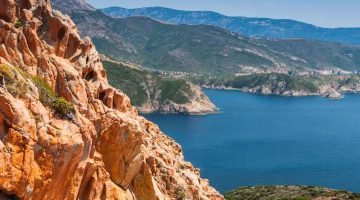 yachtcharter-corsica-capo-rosso