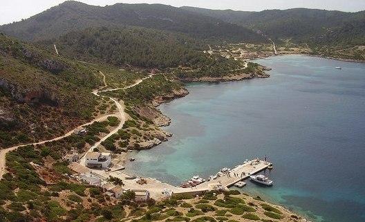 Cabrera Mallorca