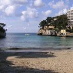 Cala Santayi Mallorca