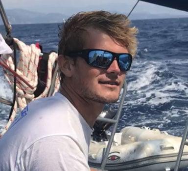 Seafarer Flotilla Skipper